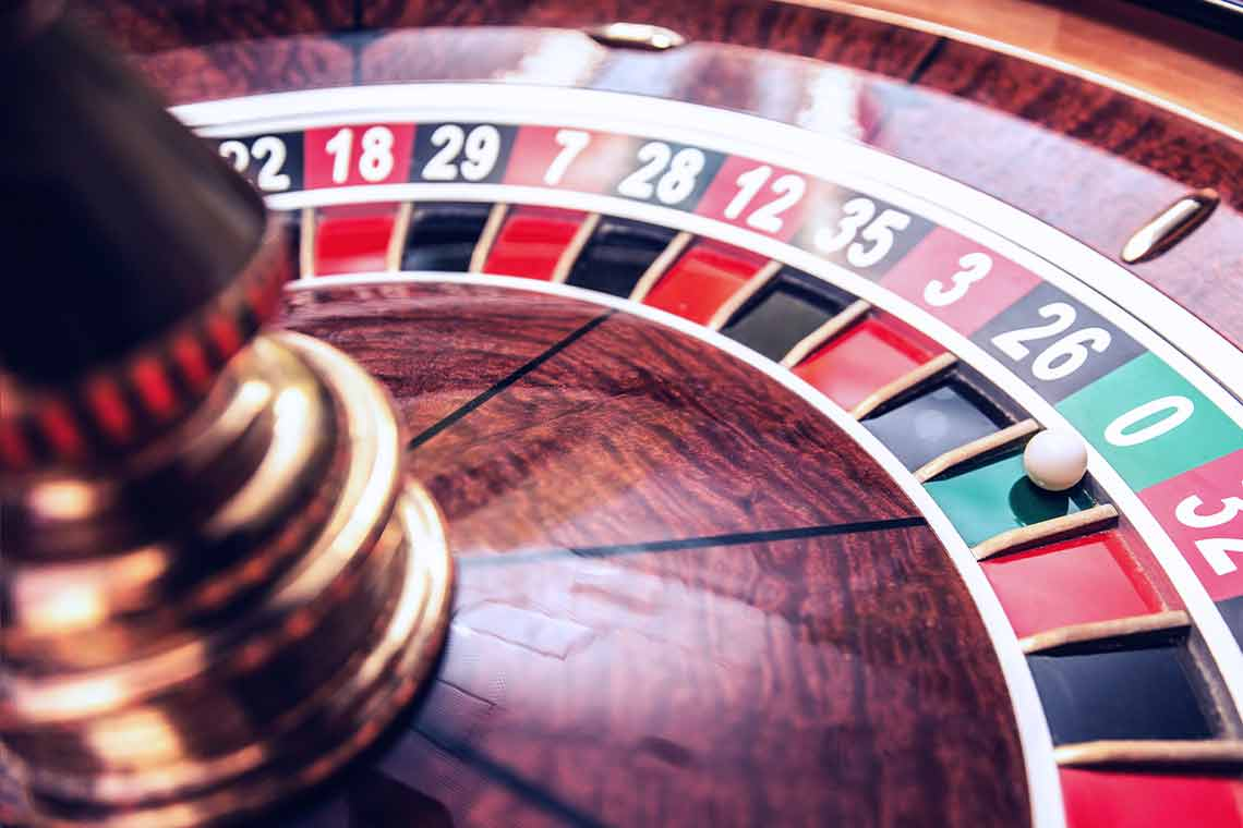 Virtual Roulette Wheel Download